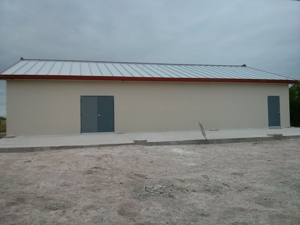 New Building - 02