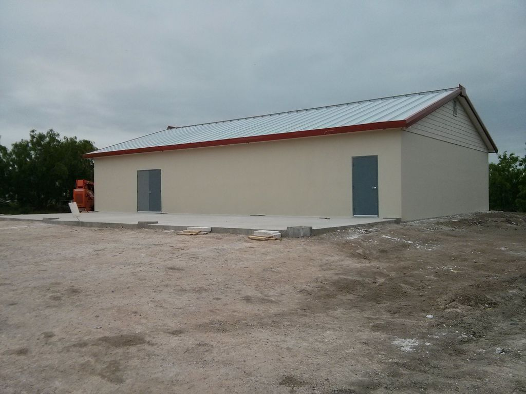New Building - 03