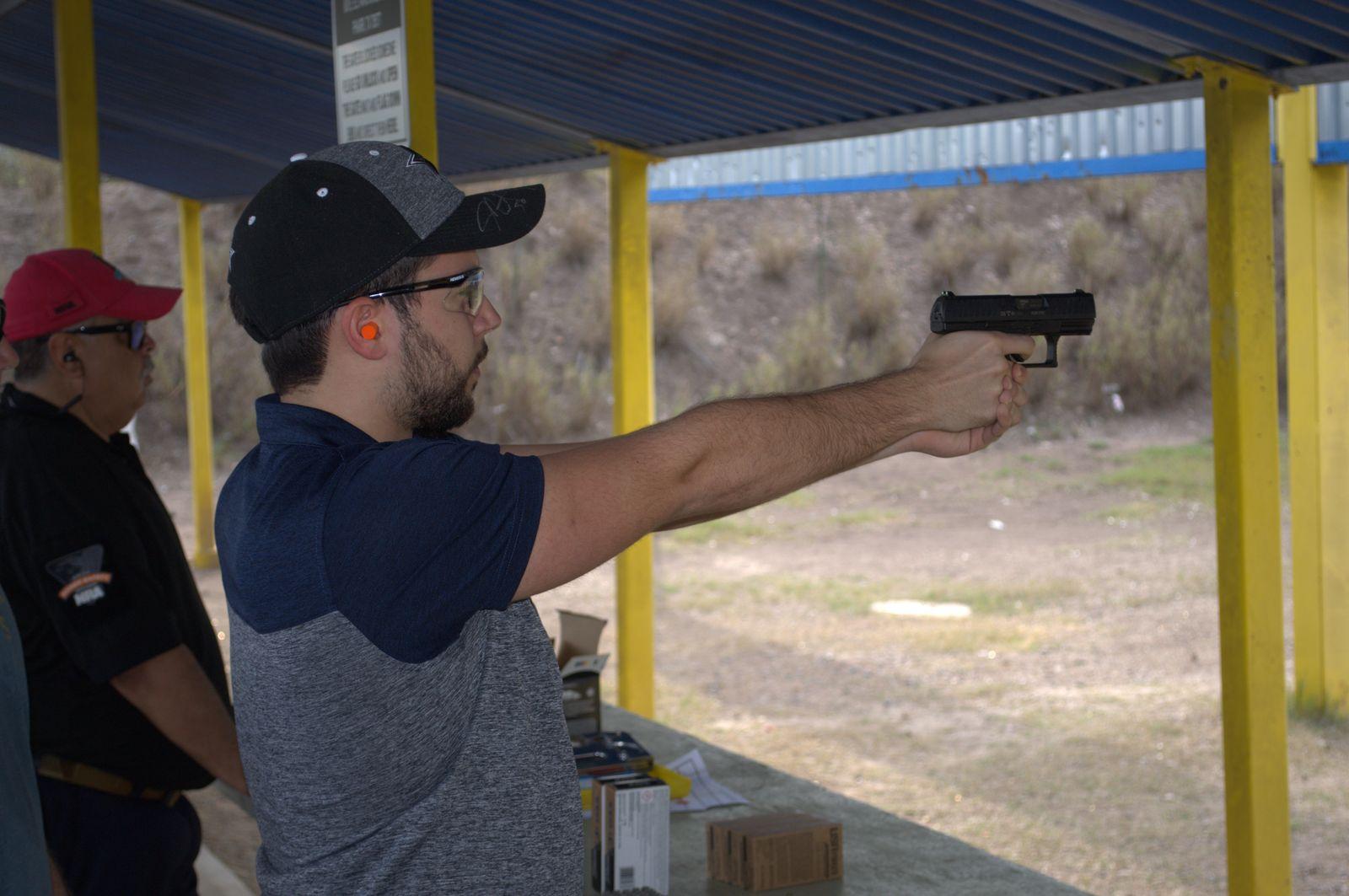 Pharr Rifle & Pistol Club, Inc  | The Valley's Oldest Gun Club